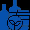 Cardboard and Plastics Logo