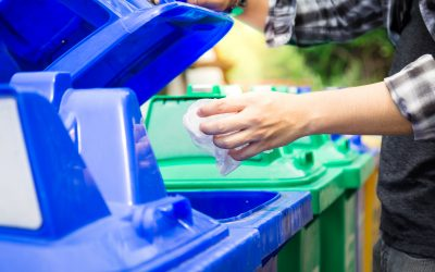 How To Fill Your Skip Bin Correctly